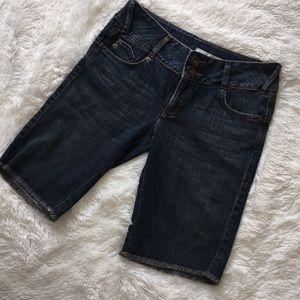 DKNY Jeans Bermuda shorts